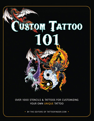 Custom Tattoo 101