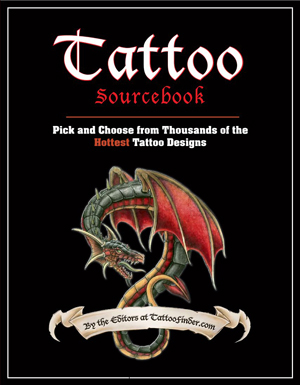Tattoo Sourcebook